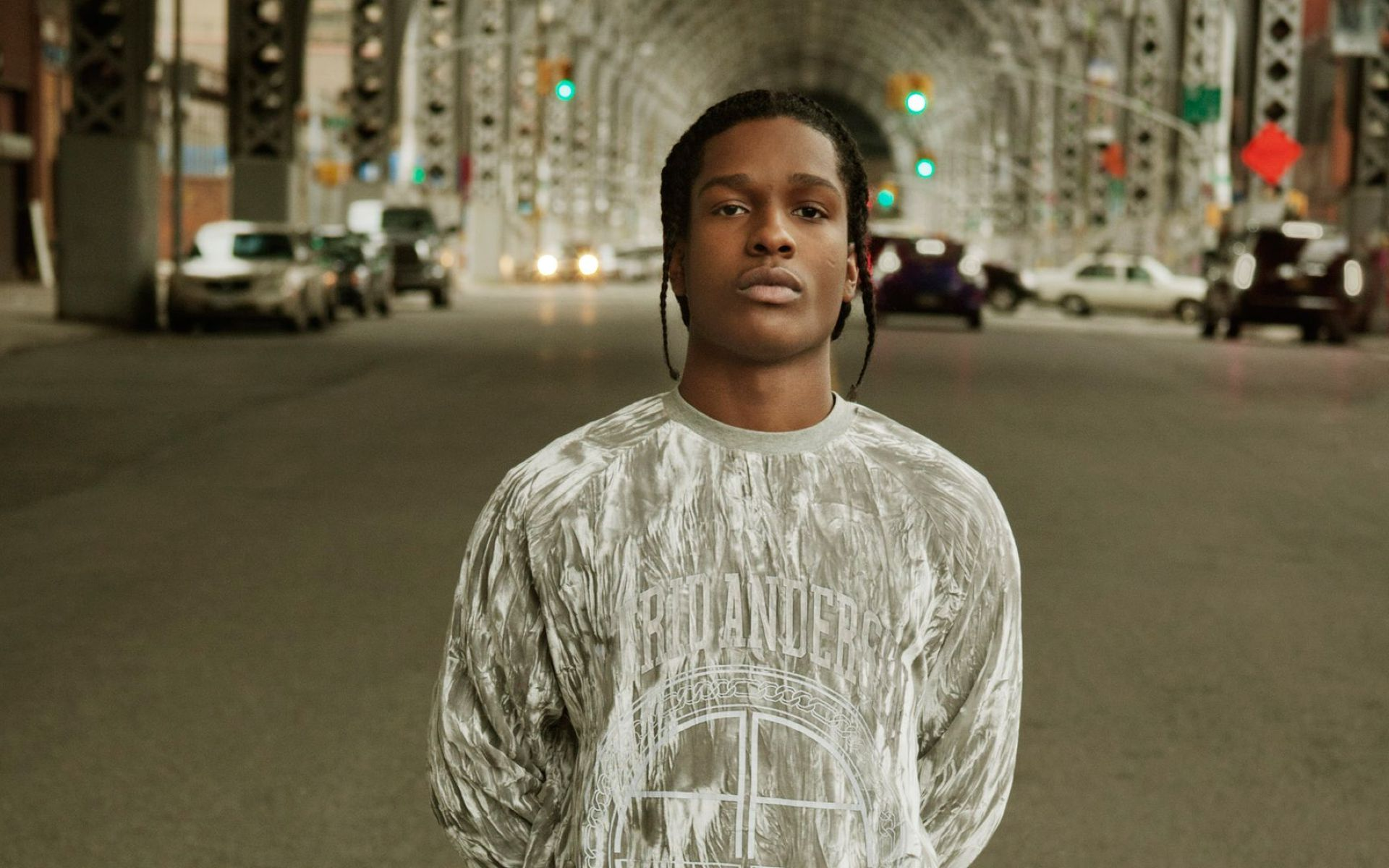 asap rocky desktop wallpaper 665