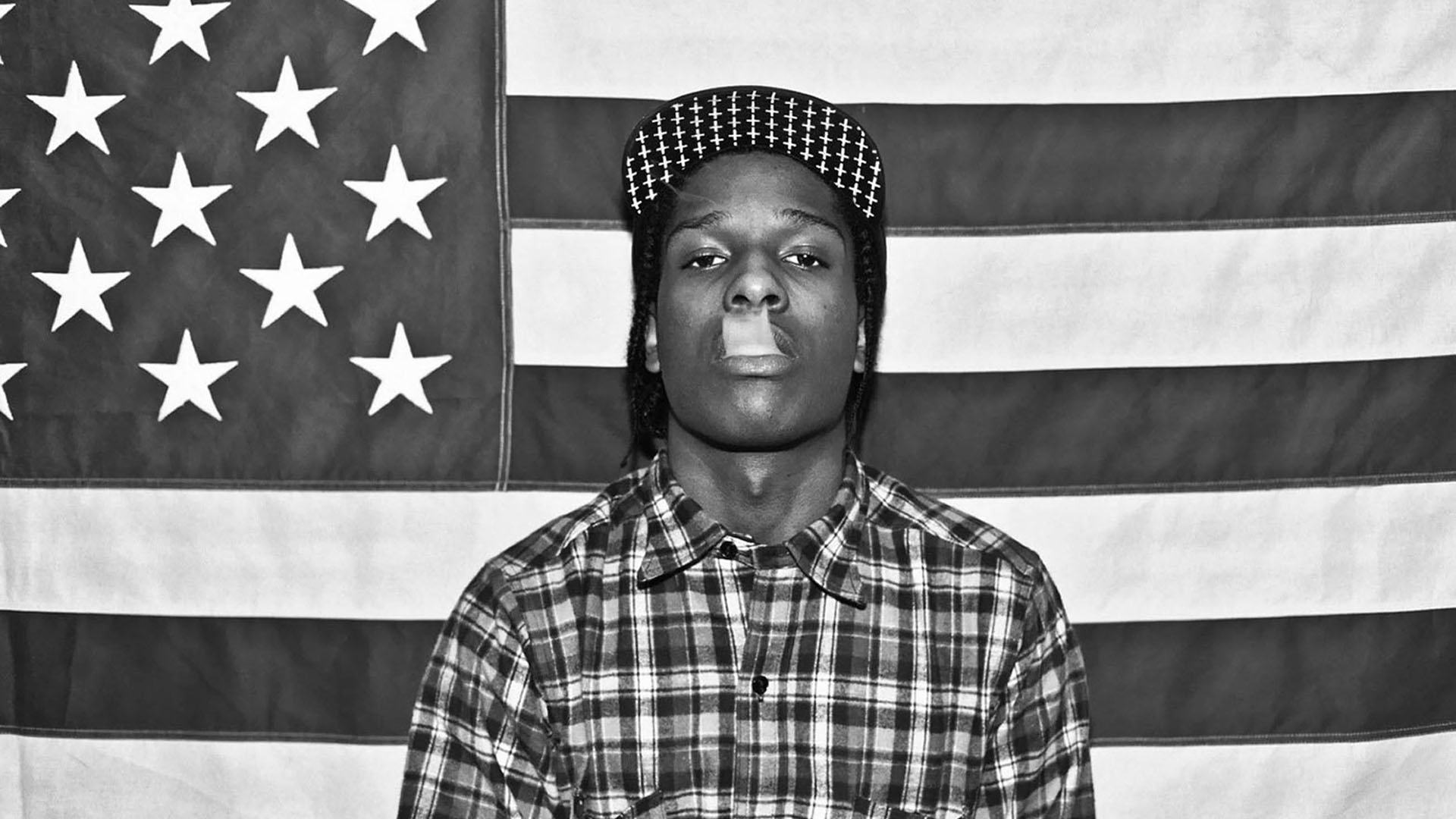 asap rocky widescreen desktop wallpaper 662