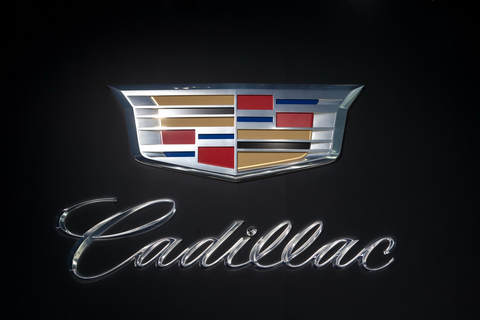 black cadillac desktop wallpaper 931