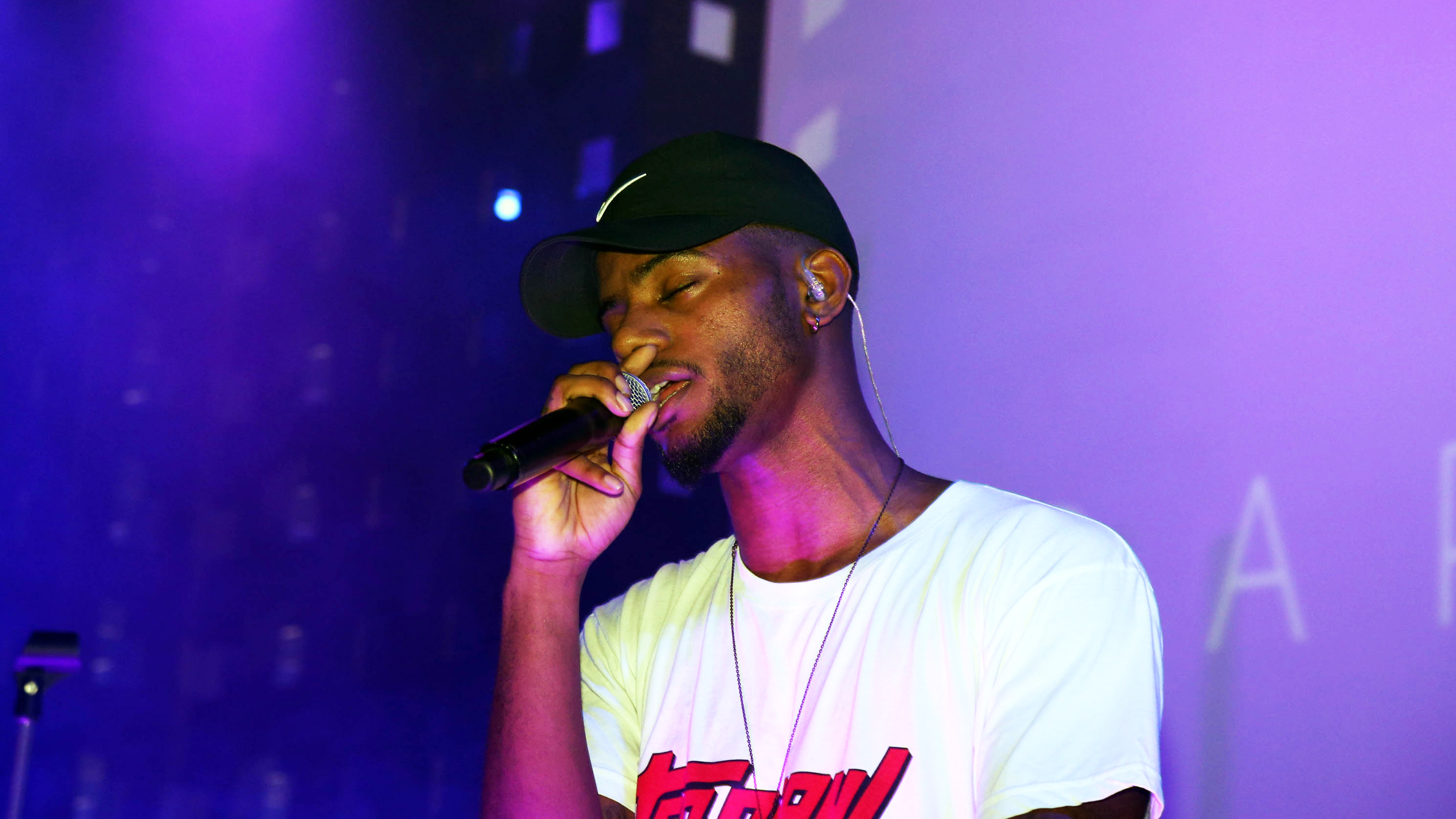bryson tiller widescreen wallpaper 359