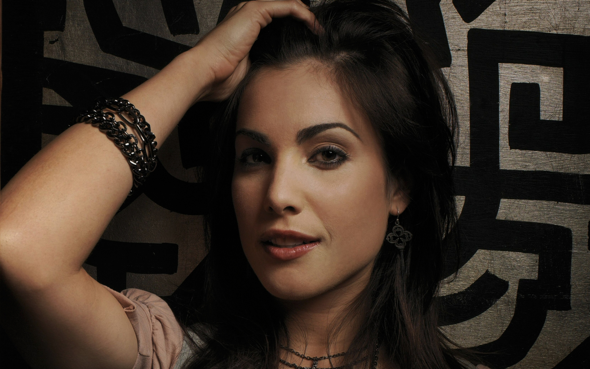 carly pope widescreen desktop wallpaper 1222
