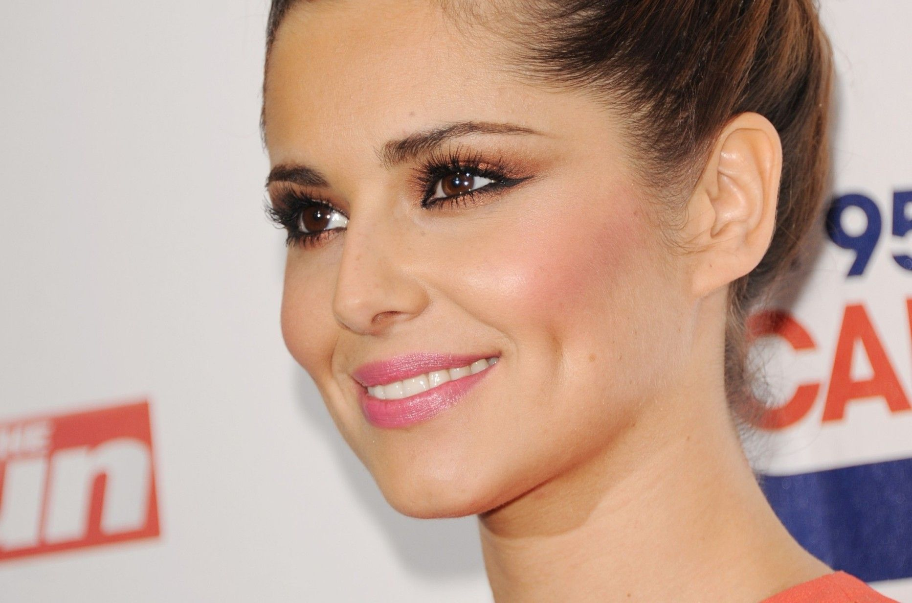 cheryl cole widescreen desktop wallpaper 978