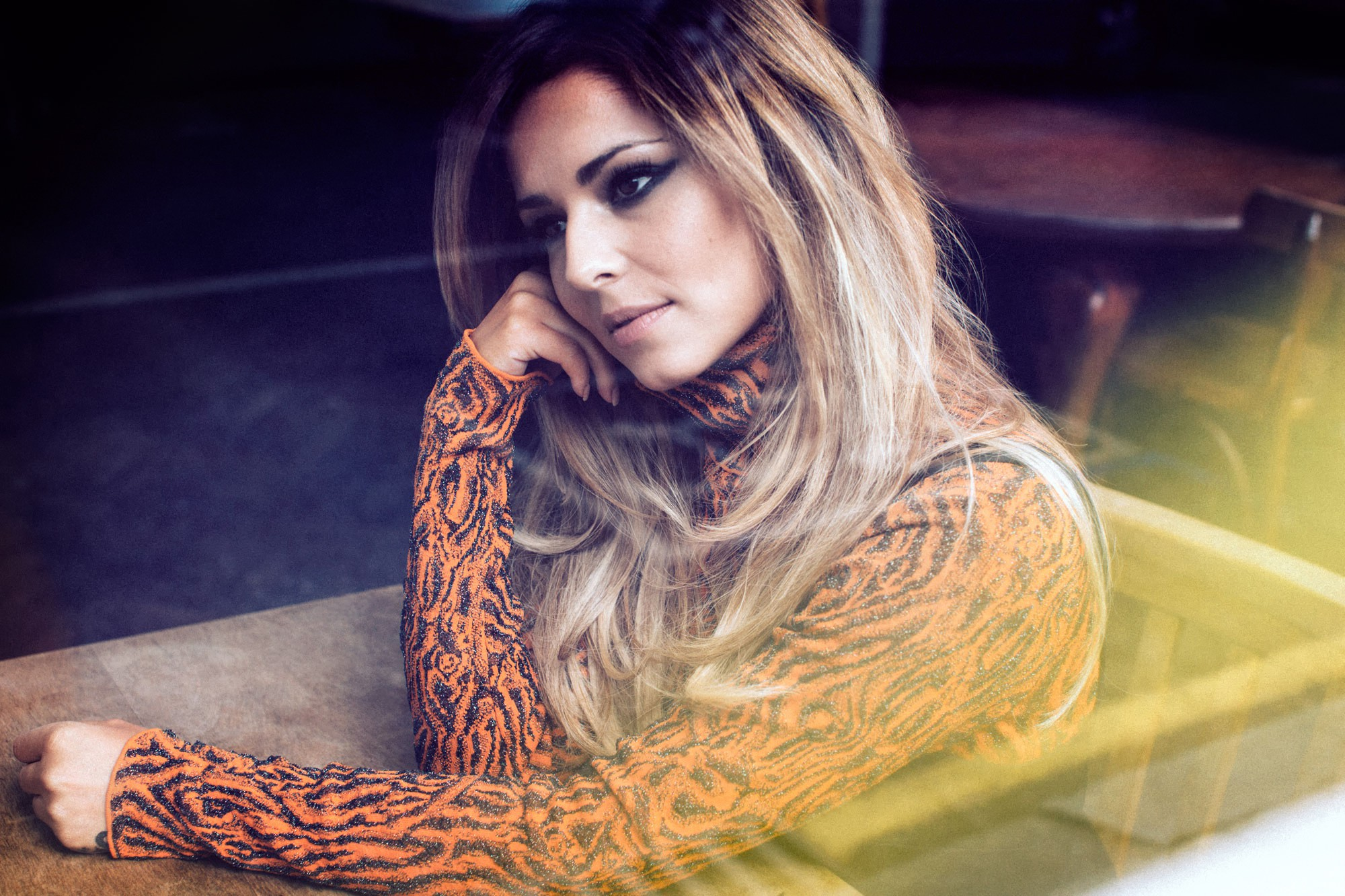cheryl cole widescreen desktop wallpaper 980