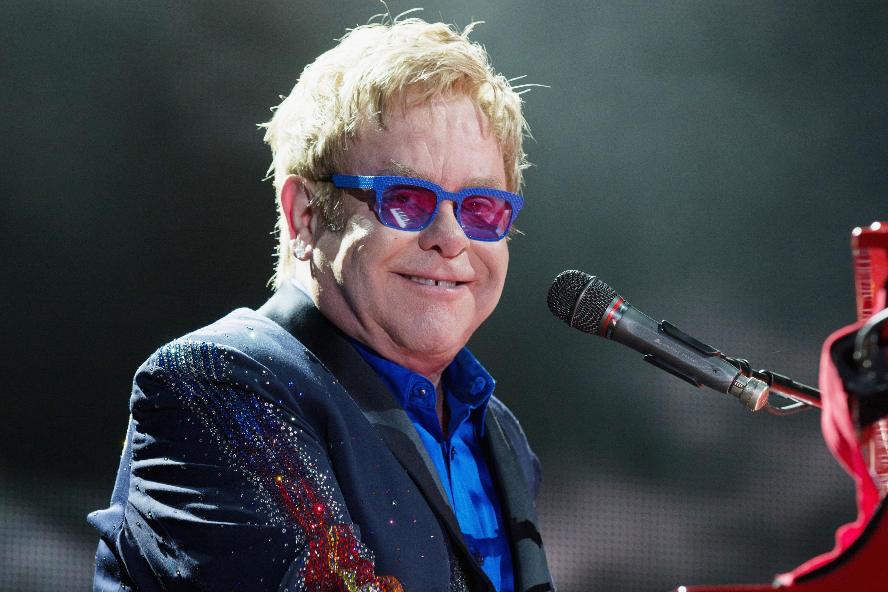 elton john 4k desktop wallpaper 696