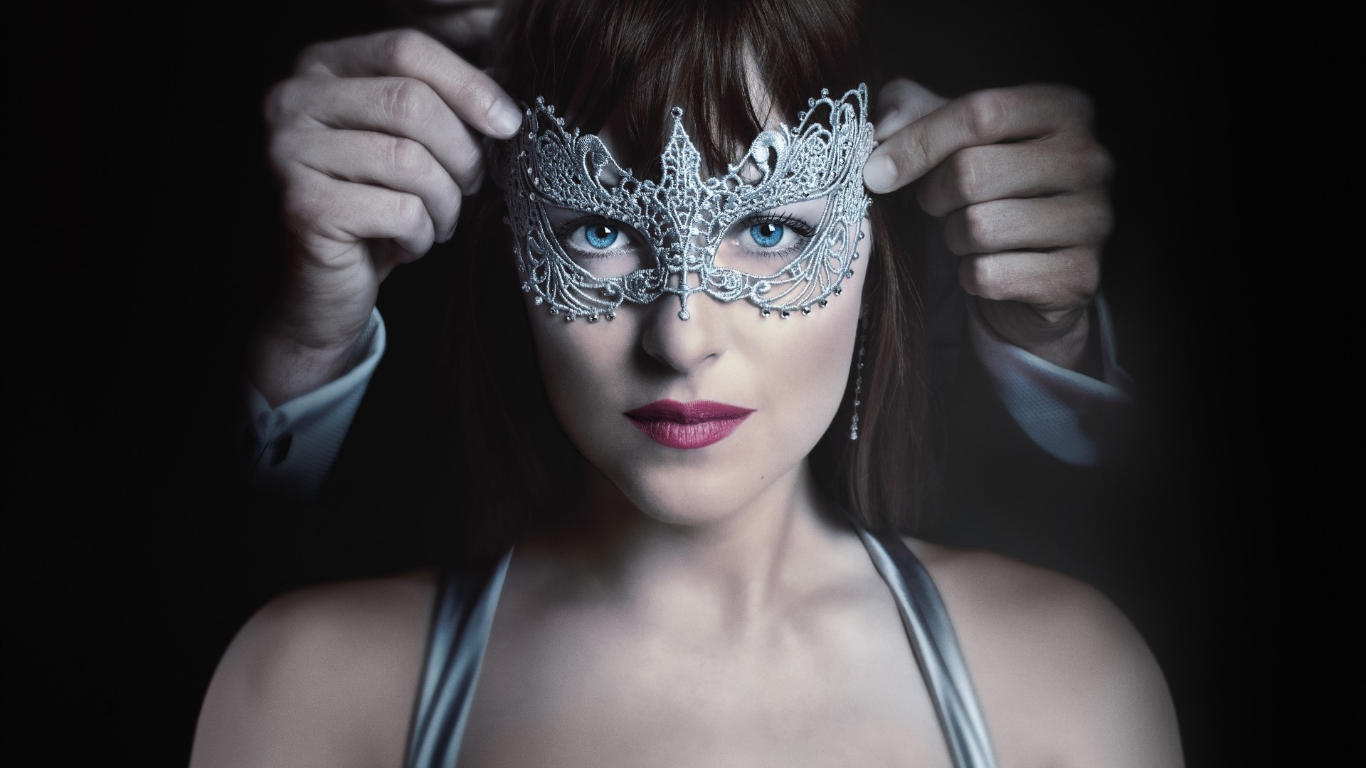 fifty shades darker dakota johnson widescreen desktop wallpaper 1515