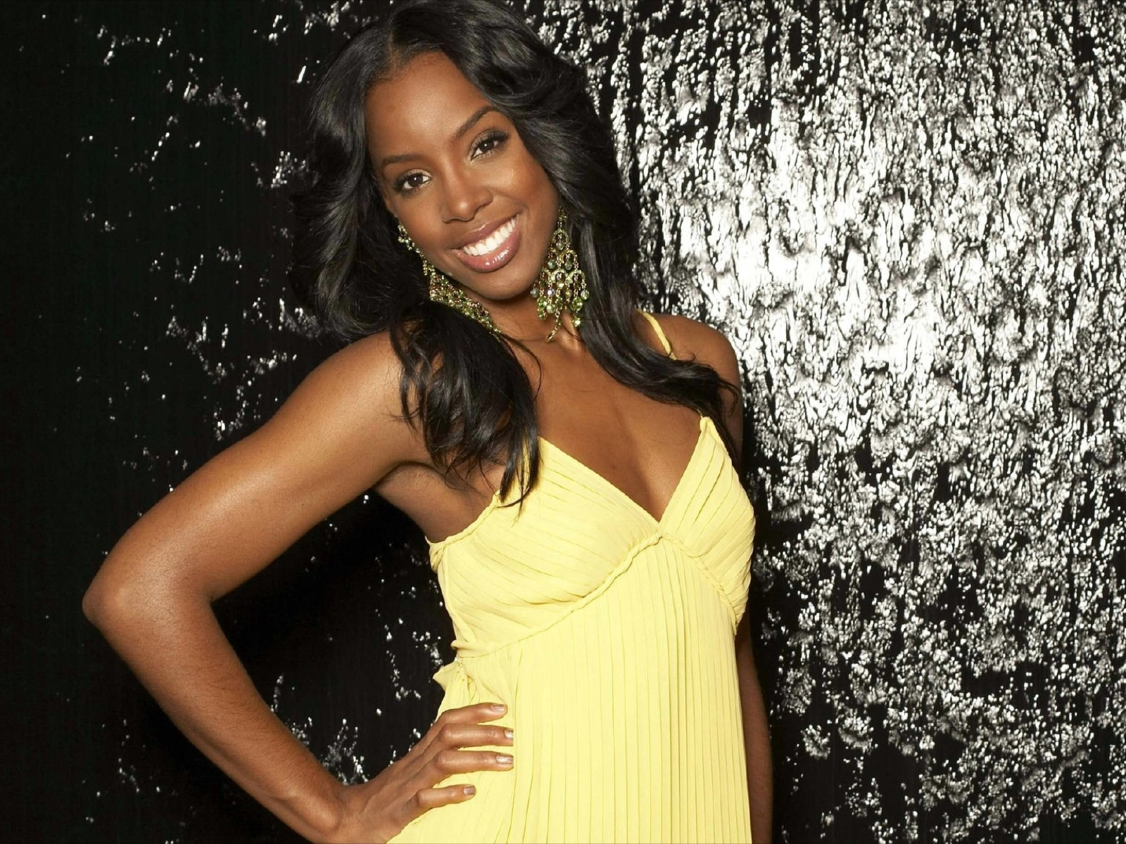 kelly rowland widescreen computer background 1524