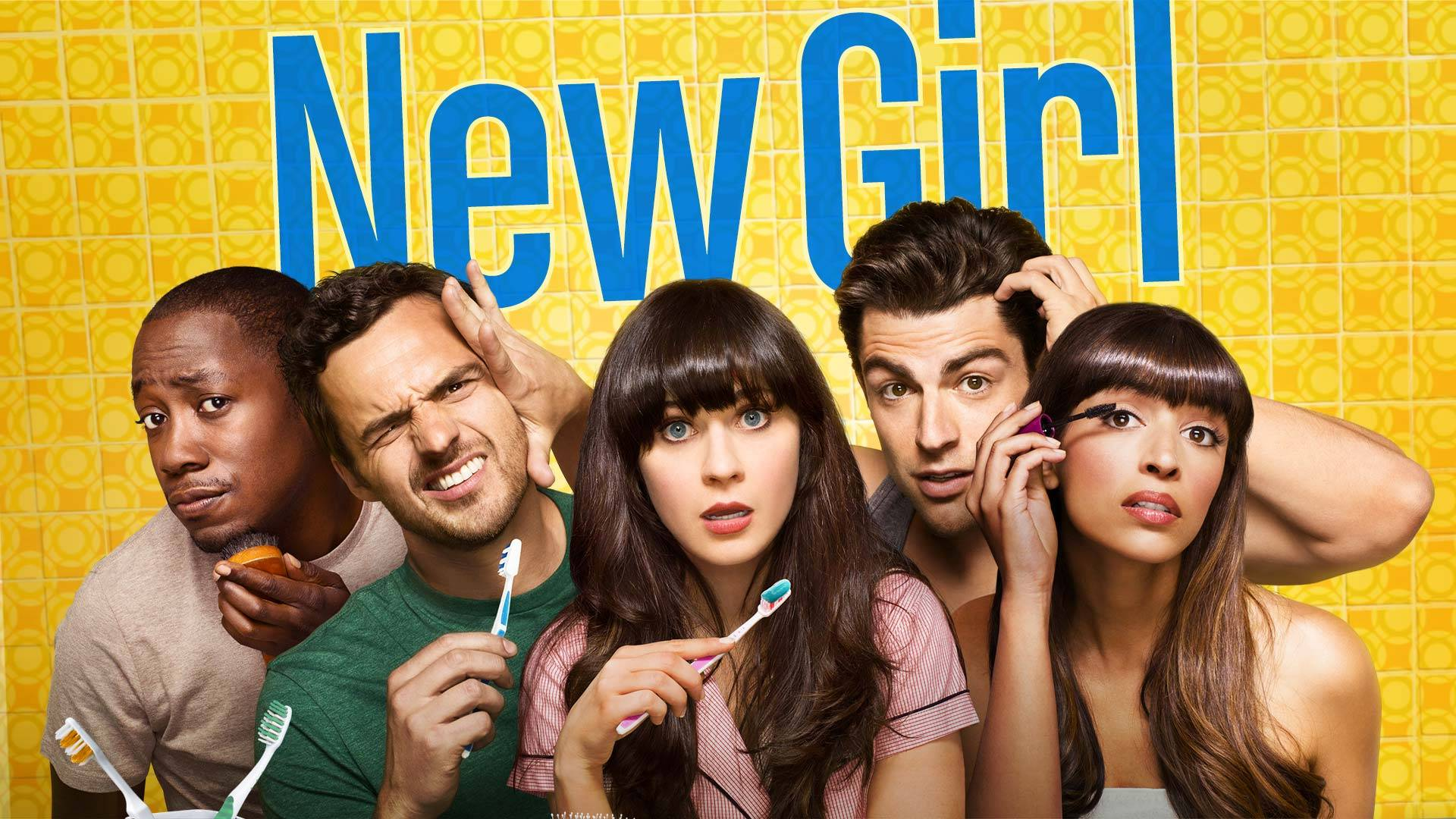 Image result for new girl netflix