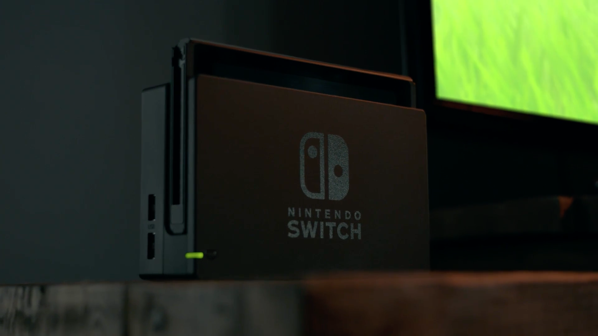 nintendo switch black widescreen computer wallpaper 911