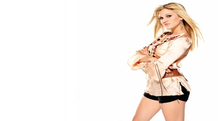 Ashley Roberts Widescreen Desktop Wallpaper 1200