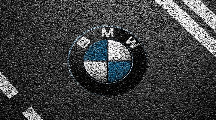 BMW Logo Desktop Wallpaper 367