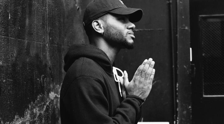 Bryson Tiller Desktop wallpaper 357