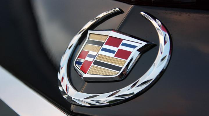 Cadillac Logo Computer Background 925