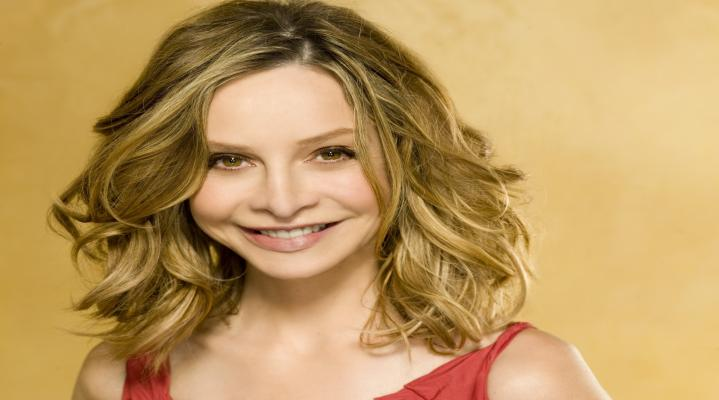 Calista Flockhart 4K Widescreen Desktop Wallpaper 1513