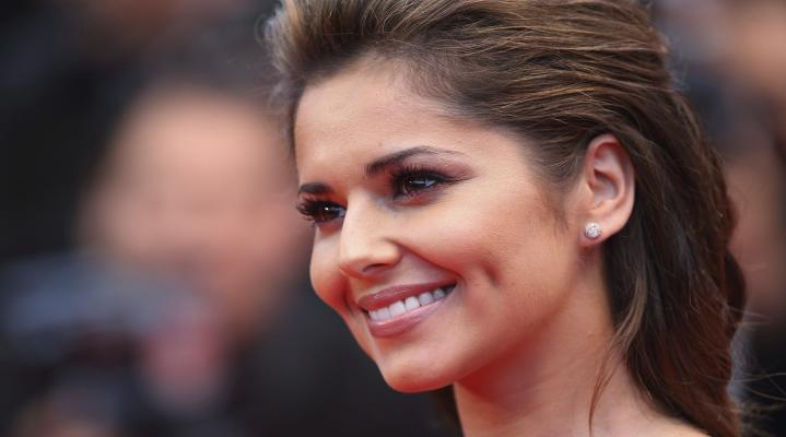 Cheryl Cole 4K Widescreen Desktop Wallpaper 979