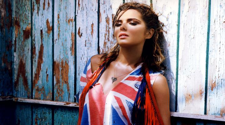 Cheryl Cole Desktop Wallpaper 984