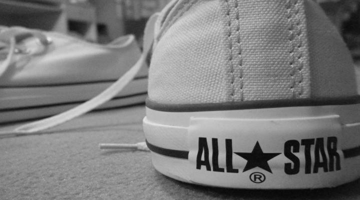 Converse 4K Widescreen Desktop Wallpaper 985