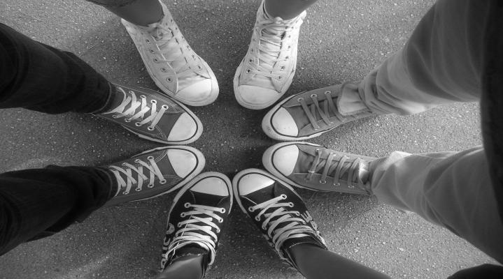 Converse Widescreen Wallpaper 988