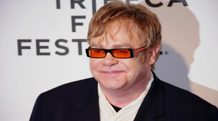 Elton John Concert Wallpaper 701