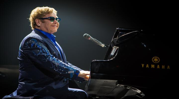 Elton John Desktop Wallpaper 695