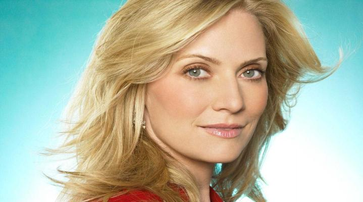 Emily Procter Widescreen Computer Background 1193