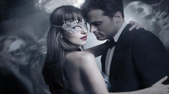 Fifty Shades Darker 4K Widescreen Desktop Wallpaper 1514