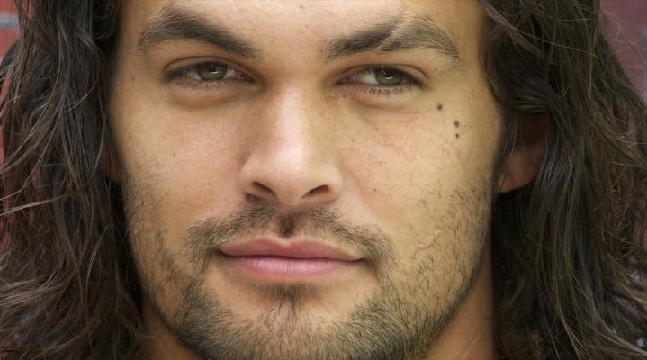 Jason Momoa Actor Face Wallpaper Background 208