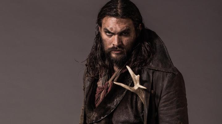 Jason Momoa Actor Widescreen Wallpaper 205