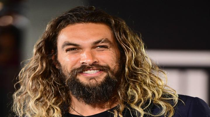 Jason Momoa Face Smile Wallpaper 207