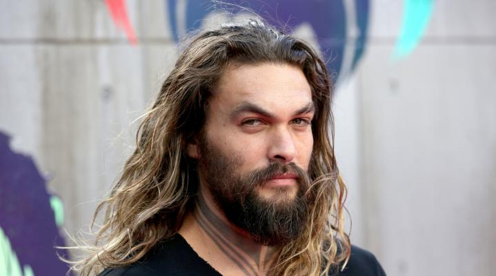 Jason Momoa Hairstyle Wide Wallpaper 209