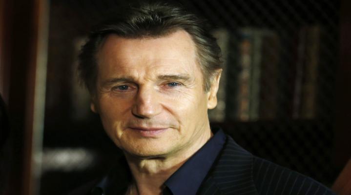 Liam Neeson 4K Computer Wallpaper 675