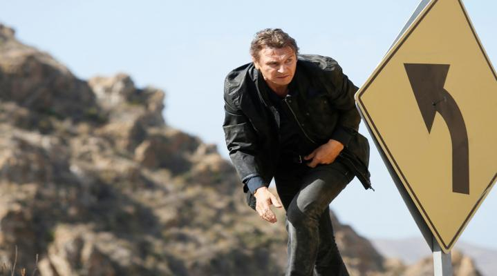 Liam Neeson Taken Desktop Wallpaper 678