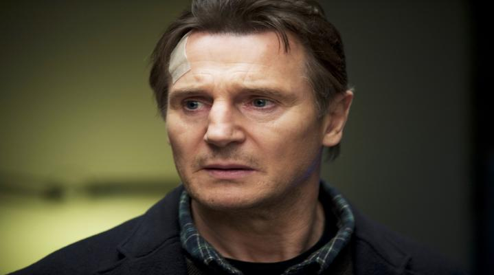 Liam Neeson Widescreen Computer Wallpaper 676