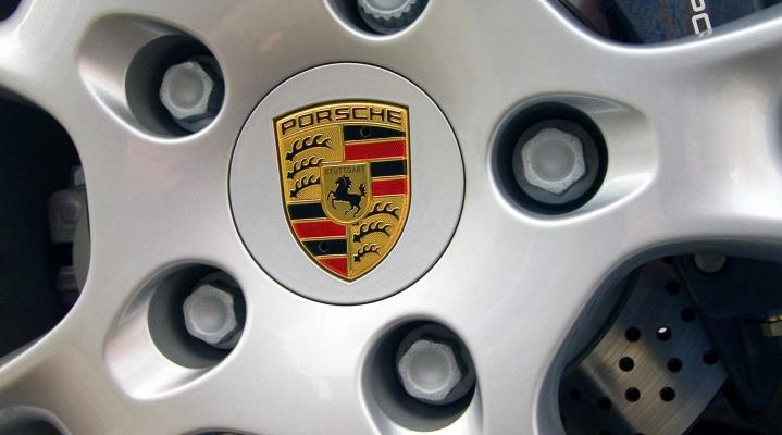Porsche Rim Desktop Wallpaper 936