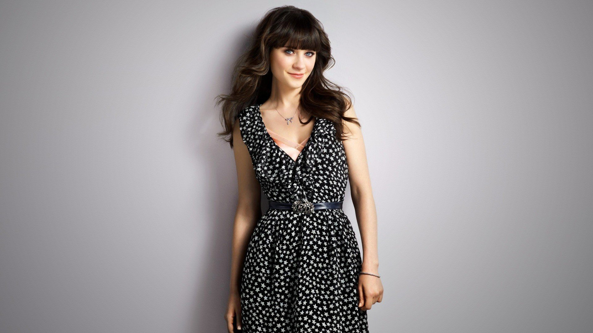 zooey deschanel desktop wallpaper 957