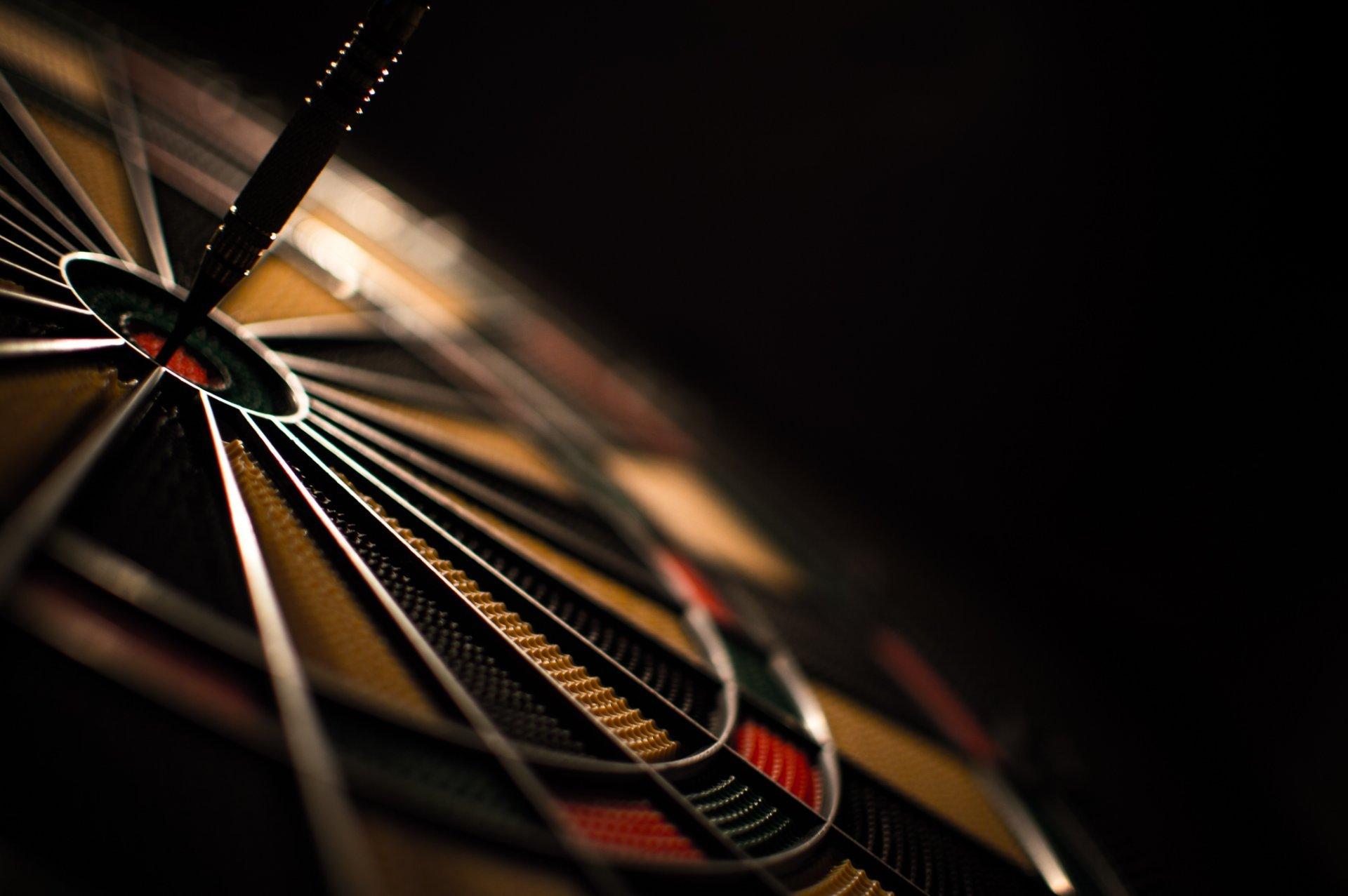 dart board game desktop wallpaper 1306