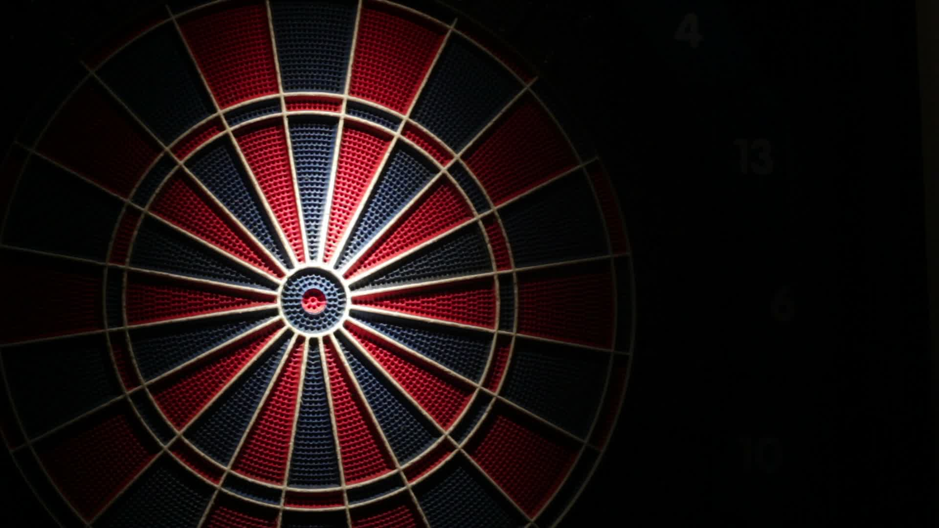 dart board game widescreen desktop wallpaper 1301