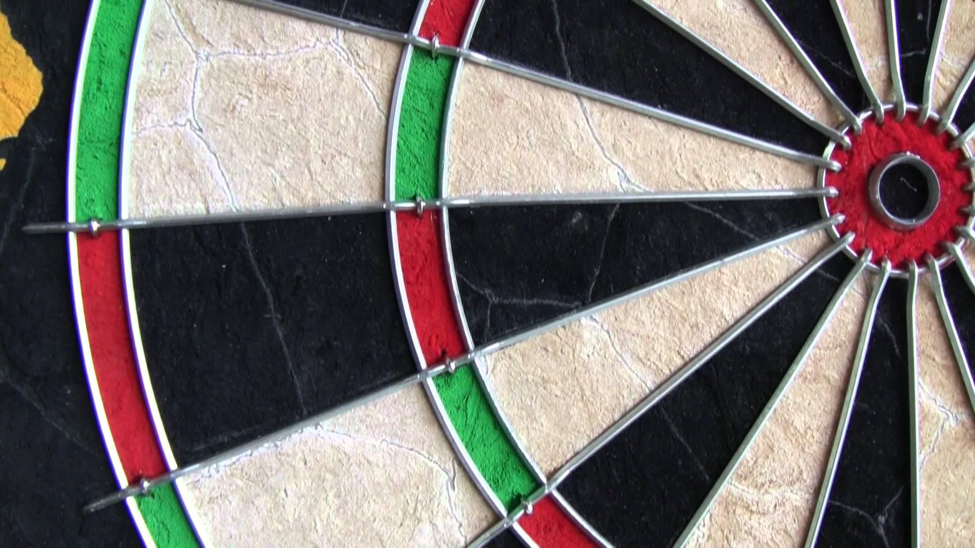 dart board game widescreen desktop wallpaper 1303