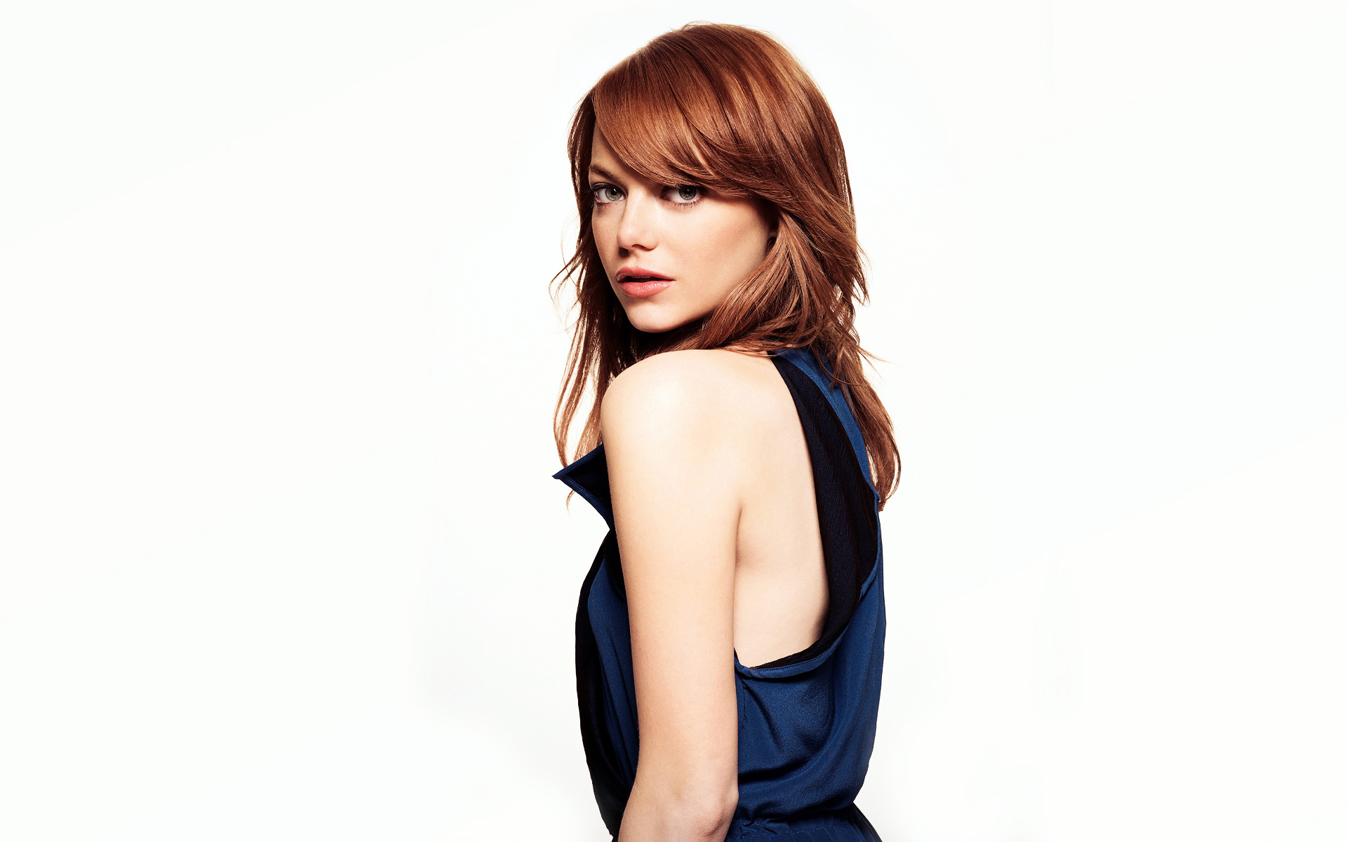 emma stone computer background 1386