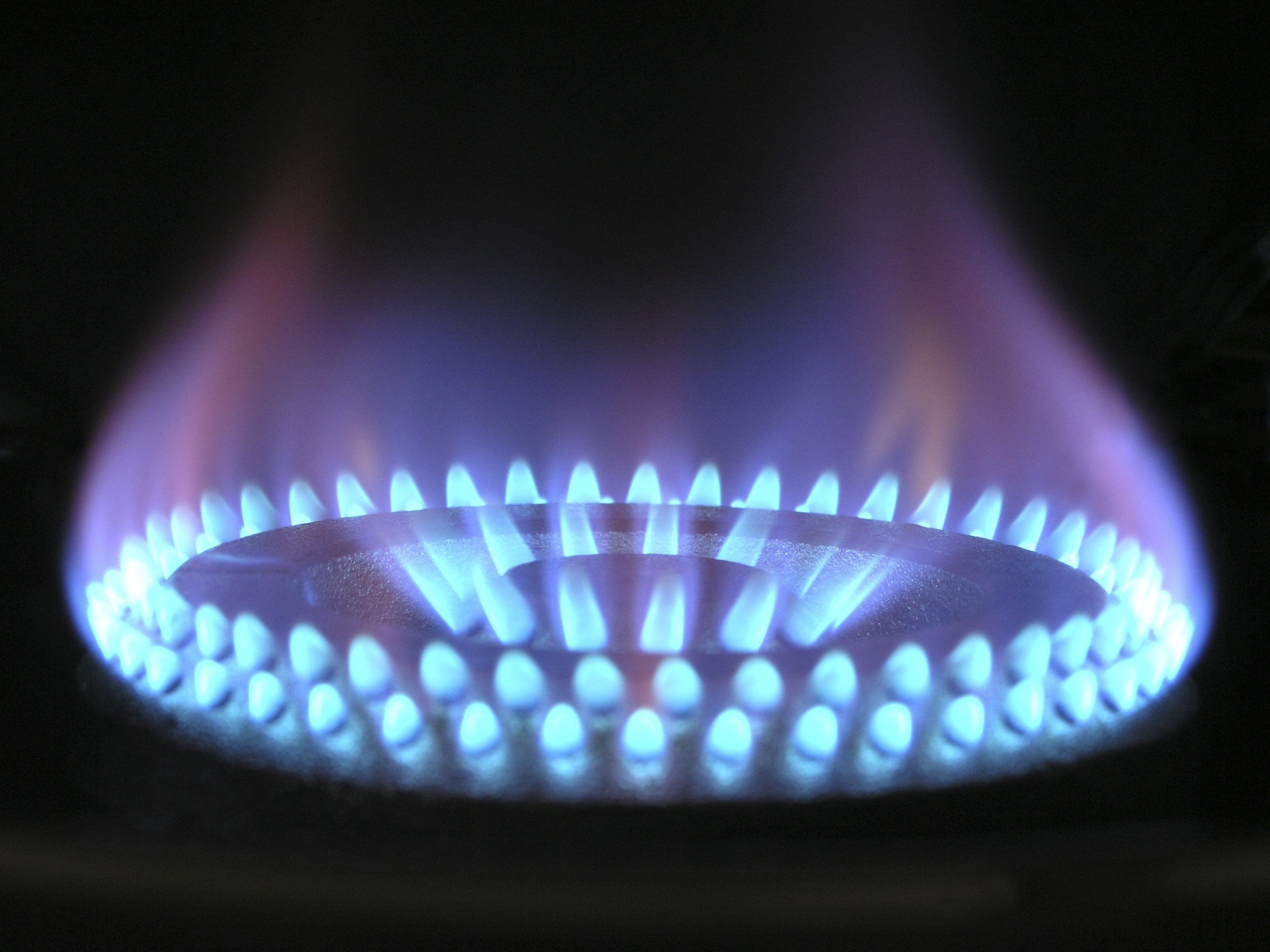 gas flame desktop wallpaper 559