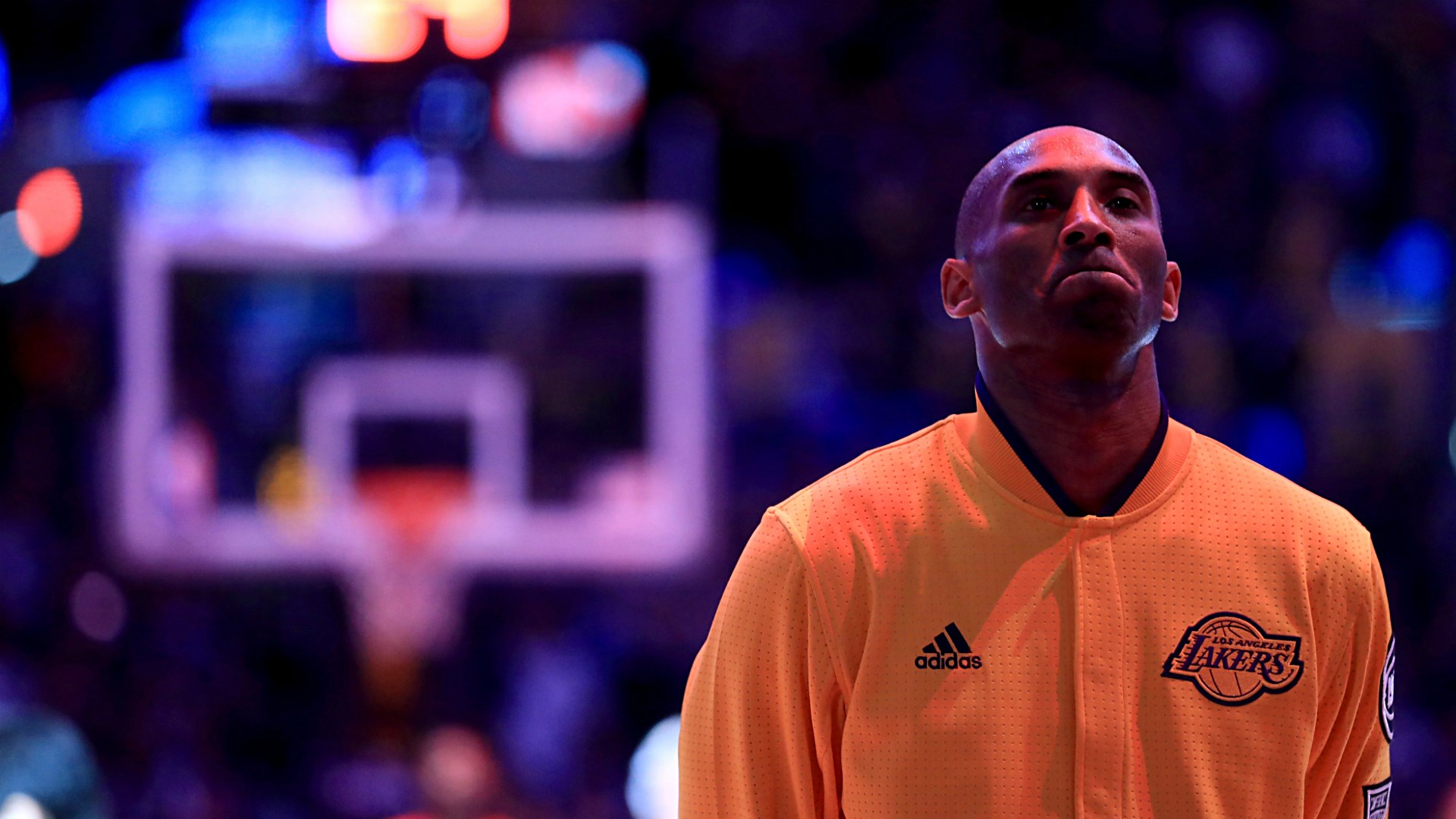 kobe bryant lakers widescreen computer wallpaper 542