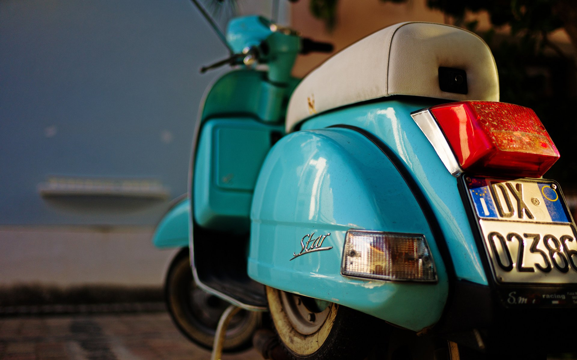 scooter widescreen computer wallpaper 566