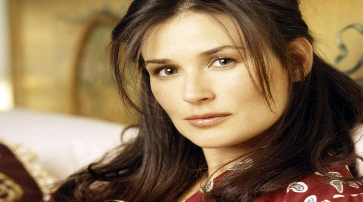 Demi Moore Desktop Wallpaper 1373