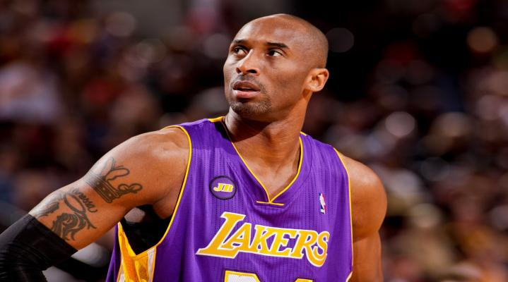 Kobe Bryant 4K Widescreen Wallpaper 540