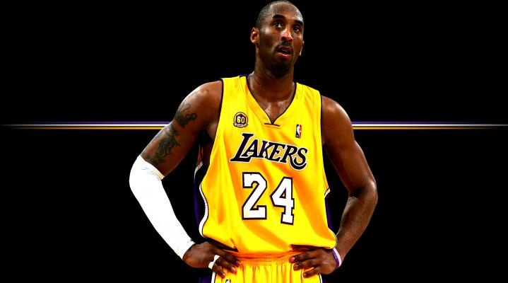Kobe Bryant Lakers Computer Wallpaper 553