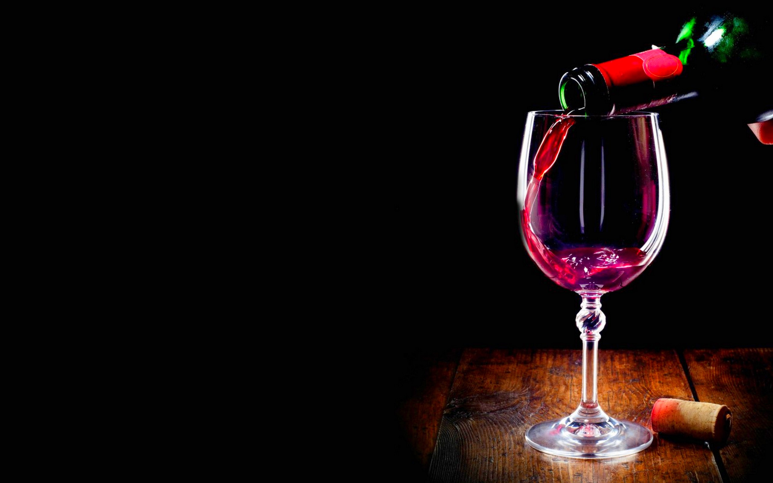 wine 4k desktop wallpaper 534