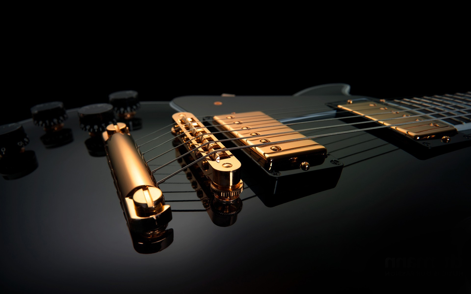 3d guitar wallpaper 149