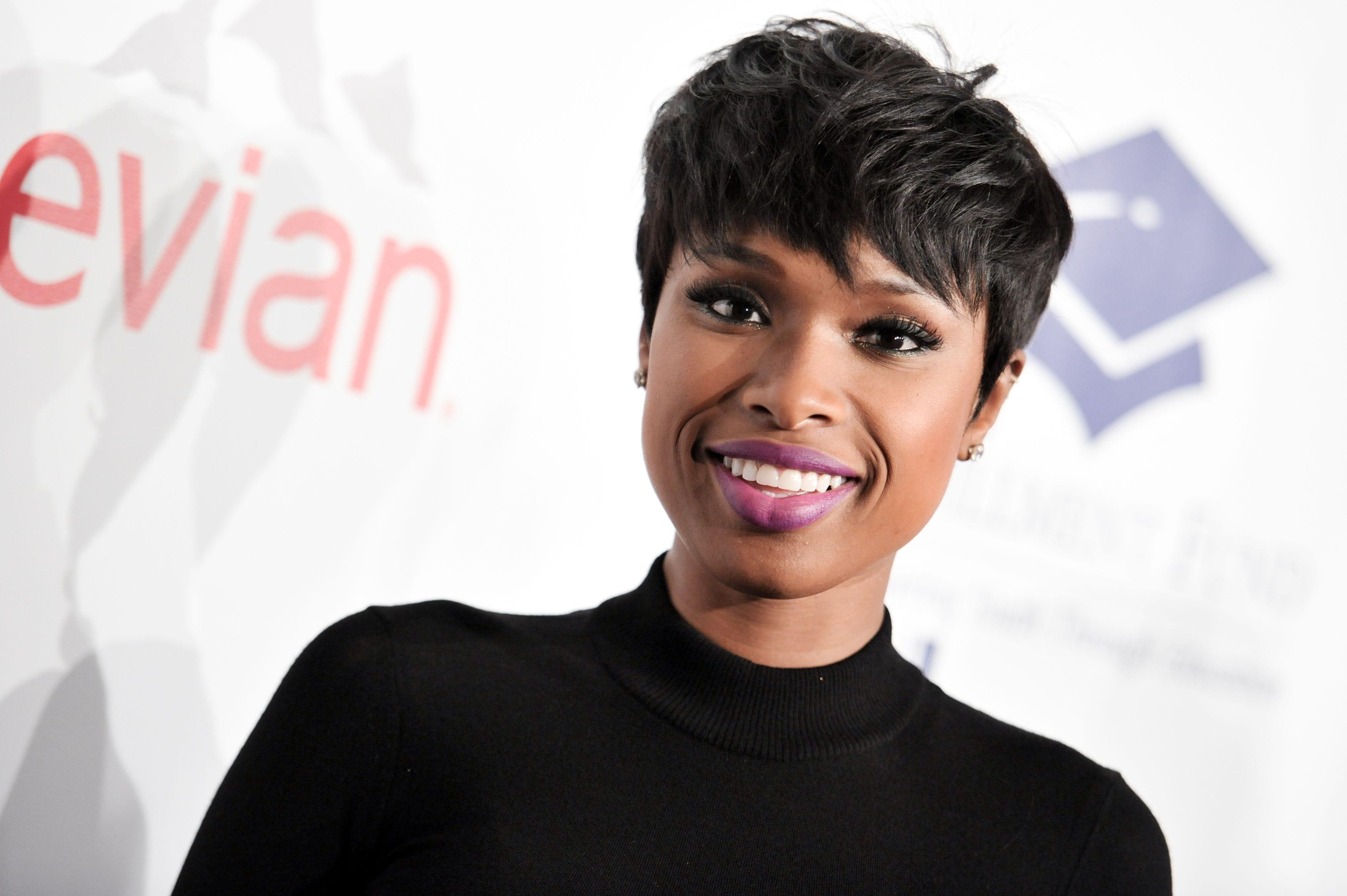 jennifer hudson smile widescreen hd wallpaper 161