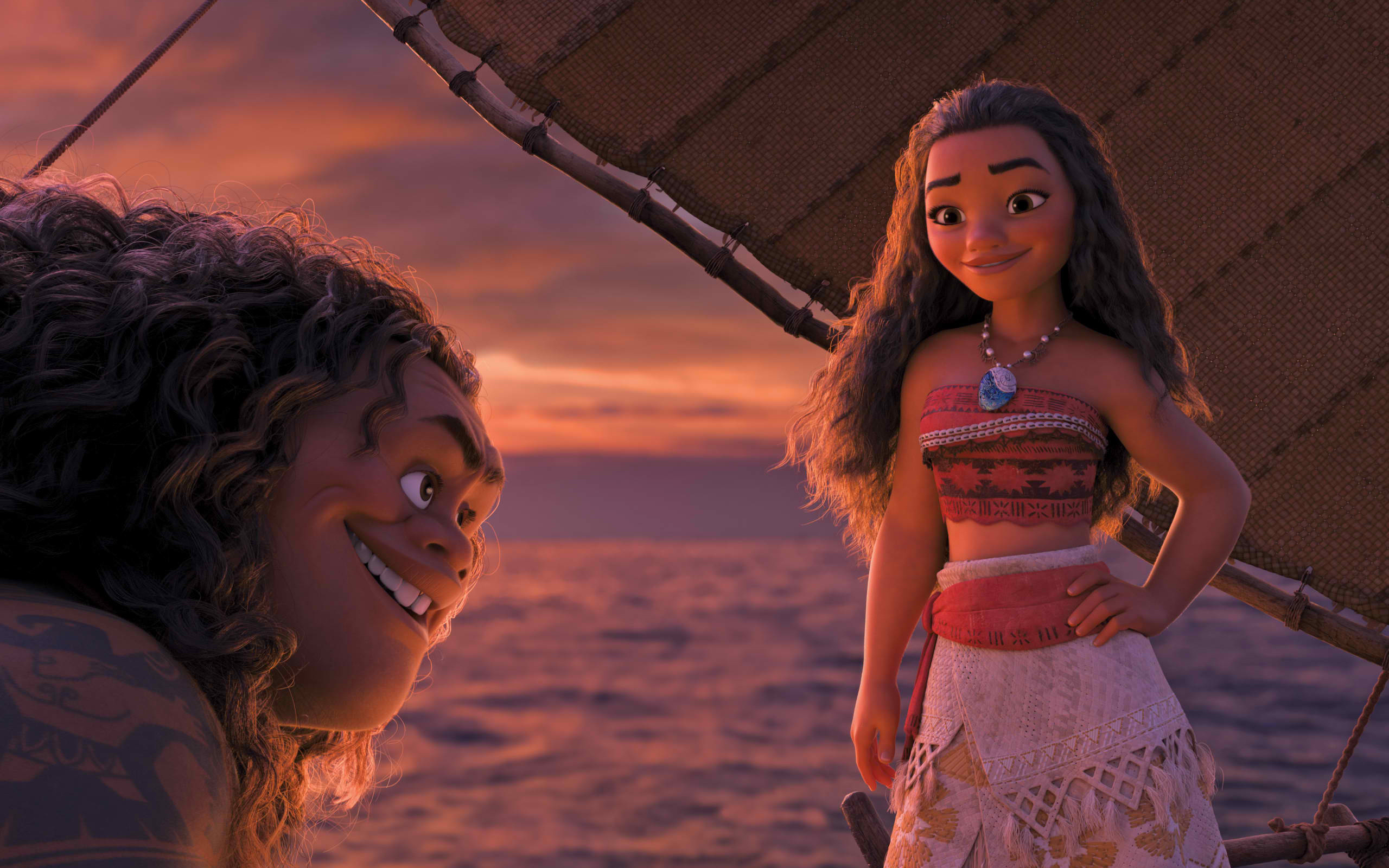moana movie wallpaper background hd 184
