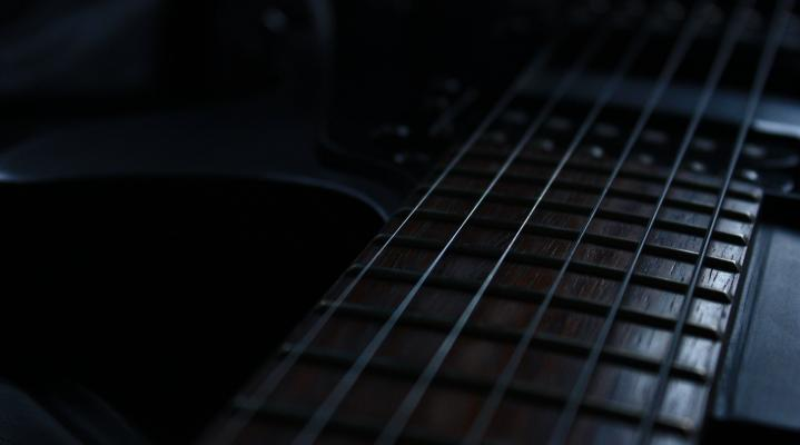 Guitar Strings Wallpaper 148