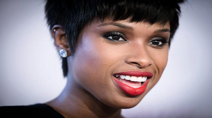 Jennifer Hudson Makeup HD Wallpaper 167